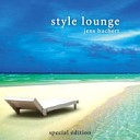 TeNo - Style Lounge - Talking But Listening - Compilation Vol. 1