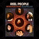 Reel People feat Anthony David - Keep It Up 93Bpm