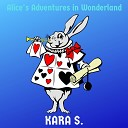 Kara S - Chapter 3 A Caucus Race and a Long Tale
