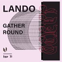 Lando - Octagon Original Mix