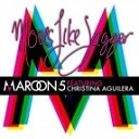 Maroon 5 - Moves Like Jagger Rob Hayes Remix