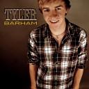 Tyler Barham - Slow Down