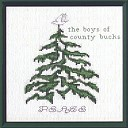 The Boys of County Bucks - Away in a Manger