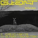 Calvin Harris & Rag'n'Bone Man - Giant  (Pink Panda Remix)