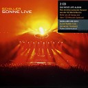 Sonne Live (CD2)