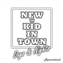 New Kid in Town - Every Little Thing Will Be Alright