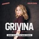 Grivina - Девочку Несёт (Eddie G & Kolya Dark Radio Mix)