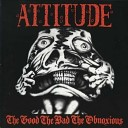 Attitude - Save Thy Brother
