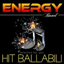 Energy band - Nell aria Io canto Canto nell aria