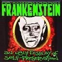 Frankenstein - Jesus with a Big Vol 8