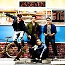 Big Time Rush - Like Nobodys Around Radio Mix