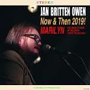 Jan Britten Owen - You Make It Good