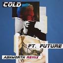 Maroon 5 feat Future - Cold Ashworth Remix PrimeMusic cc