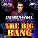 DJ RICH ART - HIT THE BEAT