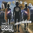 Teddi P s Uom Band - Possession