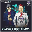 Dynoro & Gigi D'Agostino - In My Mind (G-Love & Igor Frank RMX)