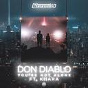 Don Diablo feat. Kiiara - You're Not Alone (Extended Mix)