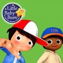 Little Baby Bum Amigos de Rima de Ber rio - Maria vai com as Outras Instrumental