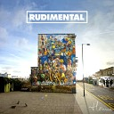 Rudimental - Not Giving In (feat. John Newman & Alex Clare) [Radio Edit]