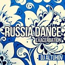 Russia Dance (Autumn Frosts)