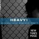 Zeus / Heavy Tone