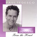Paul Tedesco - Music of the Night