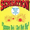 Sensation - Koeliman Album