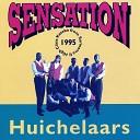 Sensation - Moi Boi Album