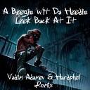 6 RADIO ENERGY HOT 30 - A Boogie Wit Da Hoodie Look Back At It Radio Edit
