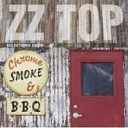 Chrome, Smoke & BBQ (CD4)