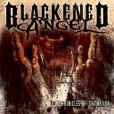 Blackened Angel - Prophecy of War