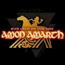 Amon Amarth - Gods Of War Arise