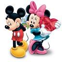 Самые романтичные песни Disney