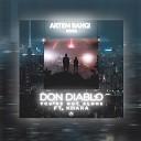 Don Diablo feat. Kiiara - You're Not Alone (Artem Bang! Radio Remix)