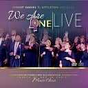 Bishop Daniel T Littleton Mississippi Southern First Ecclesiastical Jurisdiction Church of God in Christ Mass Choir - King of Glory Live
