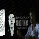 Olim Turakulov - Atrofimda cover Eldor Qayumov