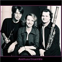 Peter Michel J rg Wehner Monika Gr bl - Trio f r Oboe Fagott und Klavier FP 43 I Presto
