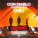 Don Diablo feat Emeli Sande Gucci Mane - Survive Chad Radio Edit