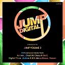 As I Am - Let The Music Original Mix