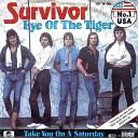 Survivor - Eye Of The Tiger Remix