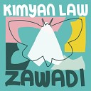 Kimyan Law feat Robot Koch MAY - September