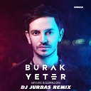 Burak Yeter Cecilia Krull - My Life Is Going On DJ Jurbas Remix Not On Label