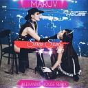 Maruv - Siren Song (Alexander House Radio Remix) [2019]