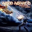 Amon Amarth - Warriors of the North