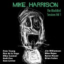 Mike Harrison - Blues for Oz