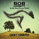Bob Corbett The Roo Grass Band - Live and Breathe