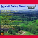 Royal Philharmonic Orchestra - North Country Sketches 4 The March of Spring Woodlands Meadows and Silent Moors