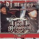 DJ Muggs - Jealousy feat Self Scientific