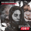 Ben Gold - A State Of Trance Episode 932 XXL Guest Mix