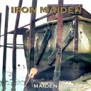 Iron Maiden — Wasting Love